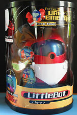 TRENDMASTERS RARE ROBOT Hero, Little Bot interactive Battery operated HTF  MIP