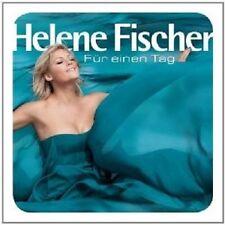 """HELENE FISCHER """"FÜR EINEN TAG"""" 2 CD+DVD SHOW EDT NEU"""