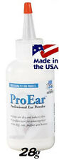 Groomer Pro EAR POWDER Pet DOG CAT Hair Pulling Grooming*For Hemostats*USA MADE