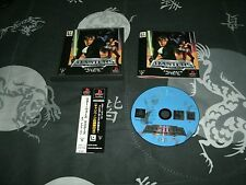 Star Wars: Masters of Teras Kasi Import For Sony Playstation, PS2 And BC PS3's