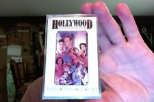Hollywood Chronicle: Great Movie Classics Vol. One- new/sealed cassette tape