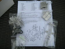 Keystone Models / ASAM  MACK R700 COE Interstater 6x4  1/48  new KIT