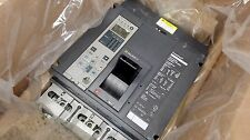 NEW Square D PowerPact PG 800 Circuit Breaker 800 Amp 3P w/ Micrologic 5.0A