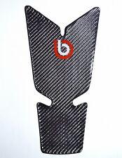 Bimota DB7 DB8 DB9 Biposto Brivido Real Carbon Fiber tank Pad Sticker Protector