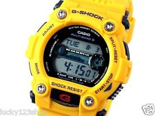 GW-7900CD-9 Yellow Casio G-SHOCK 200M Sport Men's Watch Solar Sport alarms