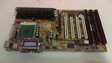 GCB60-BX  Computer Motherboard With Intel Celeron -  With 384 MB Memory RAM