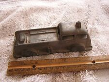 Vintage Excel Products New Brunswick NJ Fire Truck