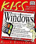 KISS Guide to Microsoft Windows-ExLibrary
