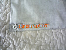 GROUNDING / EARTHING MAT - BIG - CONNECT TO THE EARTH AND FEEL BETTER!