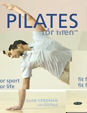 Pilates for Men: Fit for Sport - Fit for Life-ExLibrary