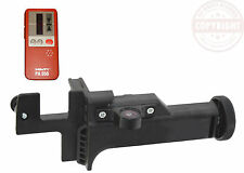 HILTI PA 360 LASER DETECTOR BRACKET CLAMP FOR PA 350 RECEIVER , PN: 00311778