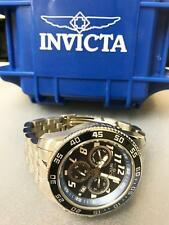 INVICTA PRO DIVER 20478 MEN'S BLUE STAINLESS SWISS CHRONOGRAPH WATCH
