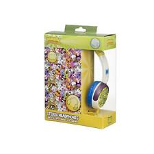 Moshi MONSTERS Moshi Cuffie, Bianco (HMO-C1-WHT1-DB)