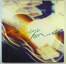 "3x12"" LP - Paul McCartney - Tripping The Live Fantastic - C1763 - Booklet"