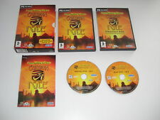 Immortal Cities CHILDREN OF THE NILE Pc Cd Rom - FAST SECURE DISPATCH