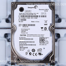 "Seagate 80 GB 7200 RPM 2.5"" HDD ST980825A PATA/IDE Hard Drive For Laptop"
