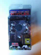 NECA TMNT Mouser SDCC 2008 EX  NEW FREE SHIP US