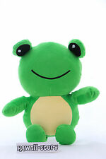 PL-50 A Certain Scientific Railgun Frosch 33cm Gekota Sammel Plüsch Plush Anime