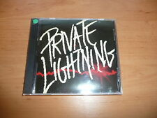 @ CD PRIVATE LIGHTNING - S/T / RENAISSANCE RECORDS 2009 / AOR REISSUE SS