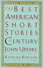 Best American Short Stories of the Century Expanded ed John Updike Paperback