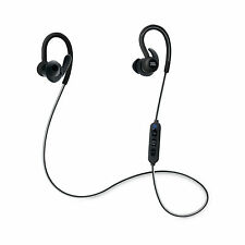 JBL Reflect Contour Secure Fit Bluetooth Wireless Sport Headphones Black