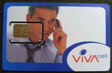 PLASTIC CARD ARMENIAN MTS VIVA ARMENIA PHONECARD TELEPHONE RARE CARD SIM UNUSED