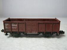 Minitrix N Hochbordwagen Sulzbach Rosenberg Btr.Nr 5100086-8 DB (RG/AE/7L39-14)