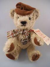drolliger Althans Teddybär - limitierte Sammlerauflage - mit Kippstimme (182)