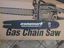 "Dynamark 12"" Chainsaw Bar for XL2 Homelite"