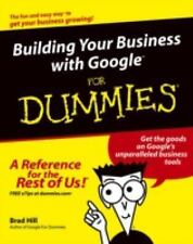 Building Your Business with Google For Dummies-ExLibrary