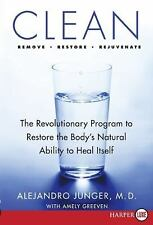 Clean LP: The Revolutionary Program to Restore the Body's Natural Ability to Hea