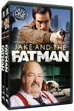 NEW - Jake and the Fatman - Season One, Vols. 1-2