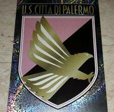 FIGURINA CALCIATORI PANINI 2006/07 PALERMO SCUDETTO ALBUM 2007