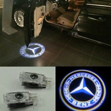 LED door courtesy laser projector light Mercedes Benz W203 C Class SLK CLK SLR