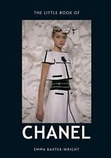 The Little Book of Chanel, Baxter-Wright, Emma, Good Book