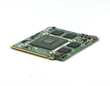 MXM II Laptop Video Card QuadroFX 540 390151-002 nVidia P264 128MB Type 2