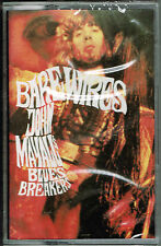 Bare Wires  by John Mayall (Cassette) BRAND NEW FACTORY SEALED
