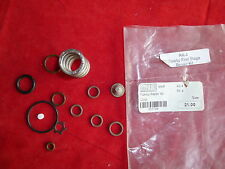 Mares? RK-4 service kit for Flowby 1st stage scuba regulator