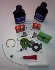 Range Rover Sport 4.2 litre Eaton M112 Supercharger Bearings Rebuild Kit nose