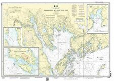 Passamaquoddy Bay and St. Croix River; Beaver Harbor; Saint Andrews; Todds Point