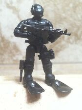 MEGA BLOKS 06824 CALL OF DUTY NAVY SEAL Micro Figure #5!!!