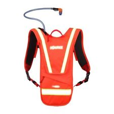 SOURCE iVis Firefly 2L High Visibility Hydration Pack 2L WXP Widepac Neon orange