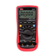 UNI-T UT61E Modern Digital Auto Ranging Multimeters Multitester True RMS AC/DC