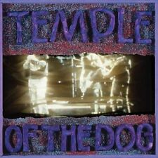Temple of the Dog - Temple Of The Dog [New CD] Deluxe Edition