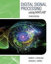 DIGITAL SIGNAL PROCESSING USING MATLAB - NEW HARDCOVER BOOK