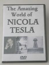 The Amazing World Of Nicola Tesla