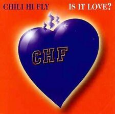 Is It Love? 2001 by Chili Hifly