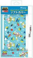 Disney Toy Story Soft Case Cover for New Nintendo 3DS XL LL