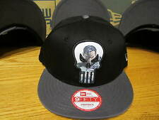 Punisher War Zone Sub Action Marvel Comics New Era Hat Snapback SM-MED NWT 0295