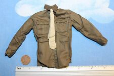 DID DRAGON IN DREAMS 1:6TH SCALE WW2 BRITISH SHIRT AND TIE FROM JOHN COLMAN